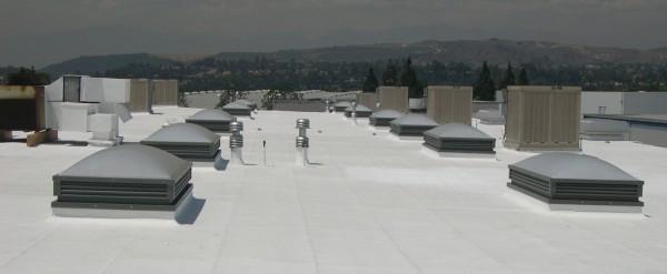 Croatia Flat Roof