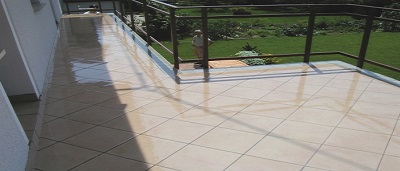 Pu Water Proofing in India